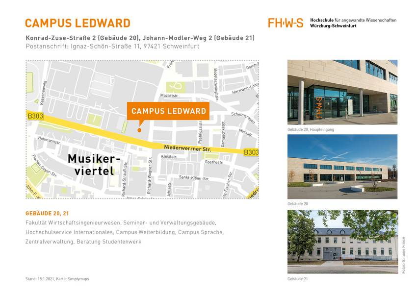 [Translate to Englisch:] 4 - Campus Ledward