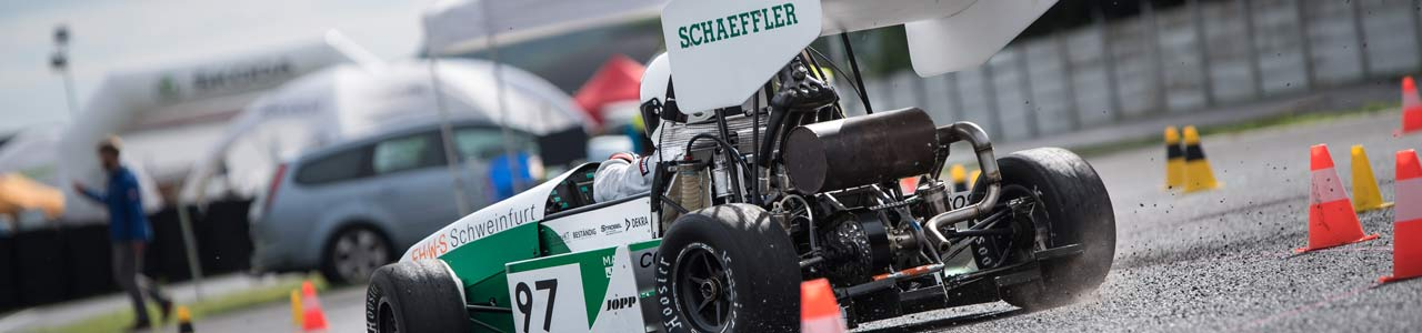 Auto Mainfranken Racing