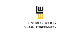 [Translate to Englisch:] Leonhard Weiss GmbH & Co. KG